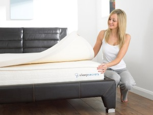 Best Mattress Topper 2017 Reviews Amp Top Picks