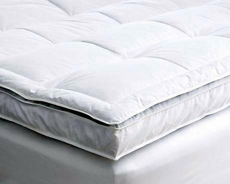Best mattress topper 2017 reviews top picks for Best down mattress pad