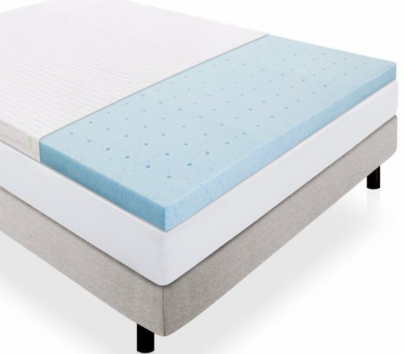 Memory Foam Mattress Topper - 5 Things You Should Know about
