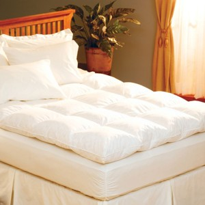 Cleaning Feather Mattress Toppers Something You Should Know