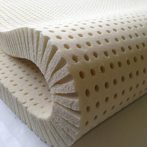Pure Green 100% Natural Latex Mattress Topper (REVIEW)