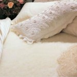SnugSoft Elite Bed Wool Mattress Topper