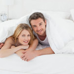How to Get Accustomed to Your New Down Comforter