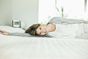 Smell of Mattress Toppers