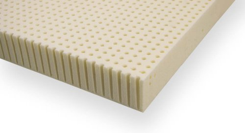 "Ultimate Dreams 3"" Talalay Latex Mattress Topper (REVIEW + DEAL)"