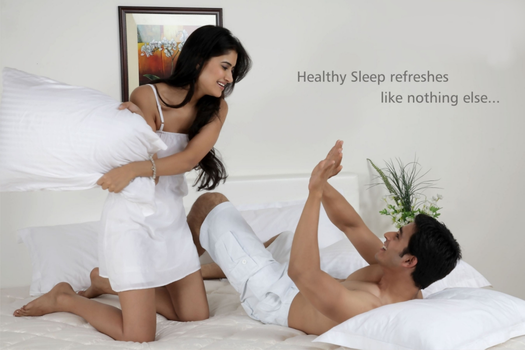 choosing best mattress for back pain