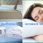 Best Cooling Mattress Toppers/Pads That Helps You Sleep Cool Like a Baby