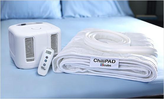 warming and cooling mattress pad