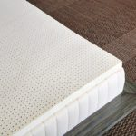 pure natural latex mattress topper