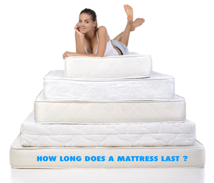 how long does a mattress last important things about