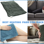 Best Heating Pads for Back Pain – Buying Guide & Reviews
