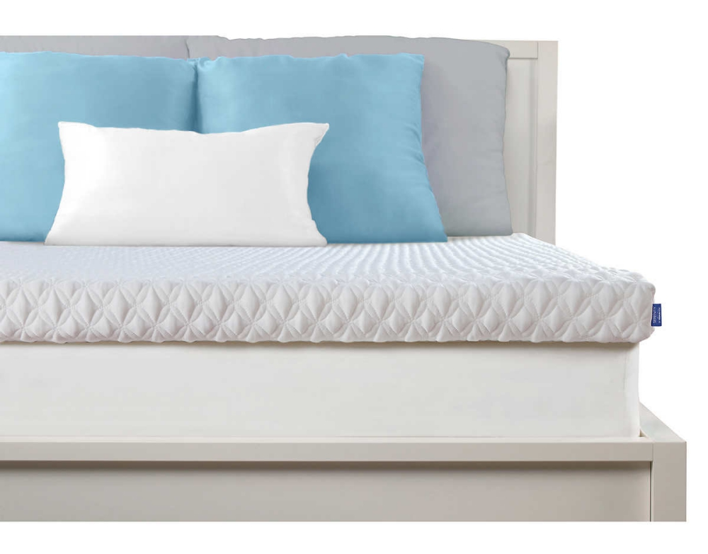 tempurpedic mattress pad. TempurPedic Mattress Topper Review Tempurpedic Pad R
