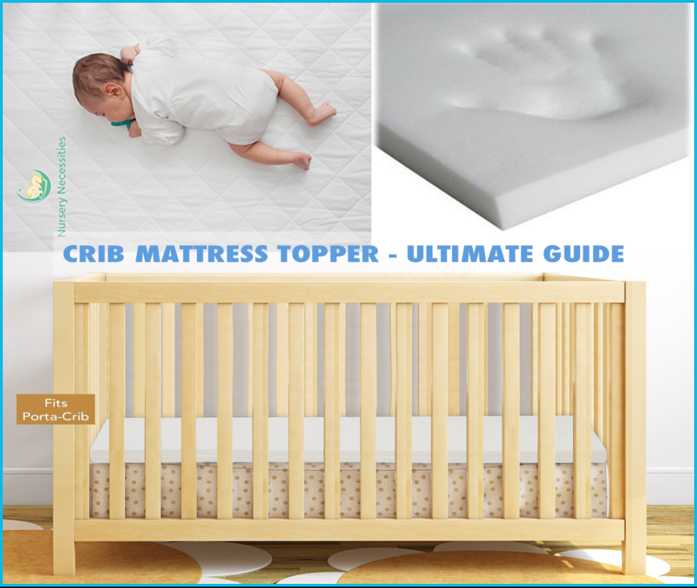 to mattress pads reviews mattresses the crib pad guide cribs best sleep hack