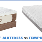 Dynasty Mattress vs Tempur-Pedic
