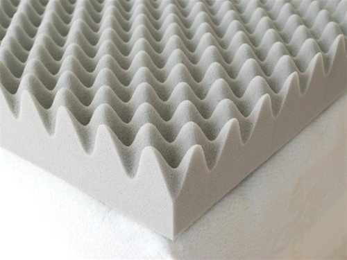 egg crate mattress topper Egg Crate Mattress Topper   Top Picks and Buying Guide 2018 egg crate mattress topper