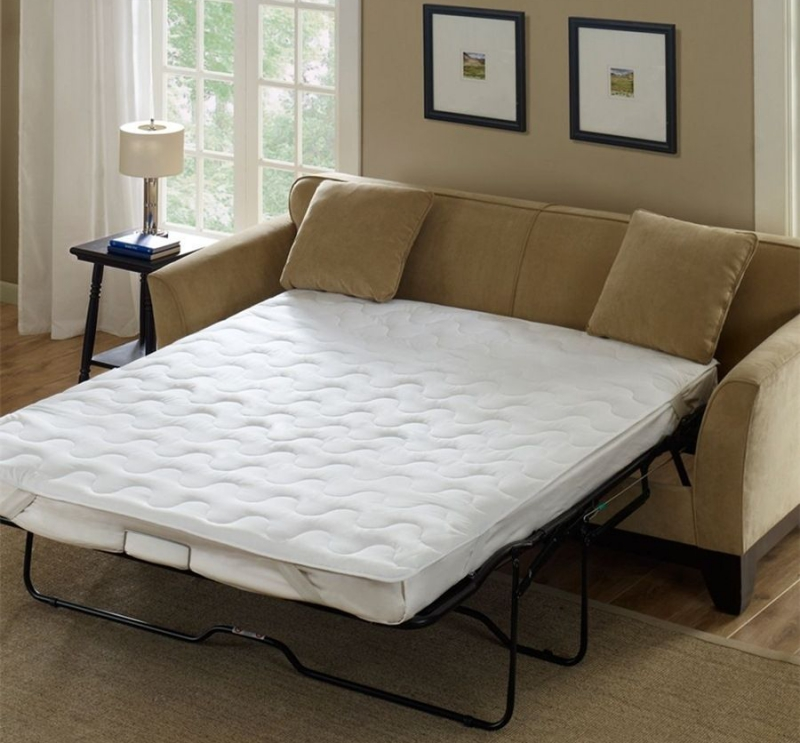Sofa Bed Mattress Topper Buying Guide Amp Top 7 Picks